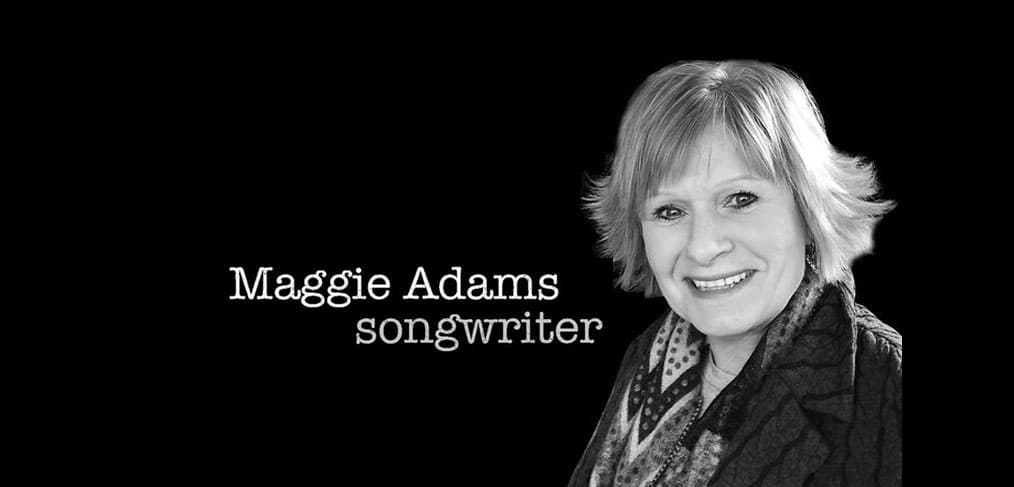 The songwriter startup - Maggie Adams