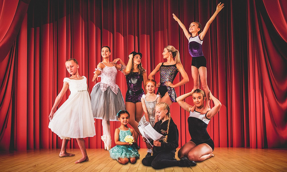 Commercial photo for Pearl Shaw School Of Performing Arts