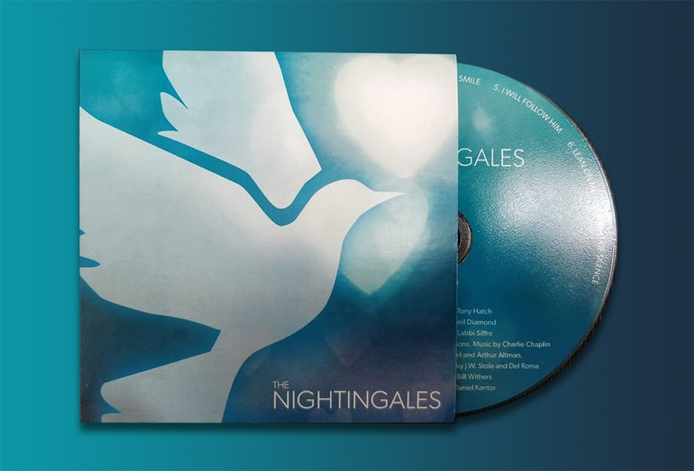 TheNightingales_CommunityChoirCD