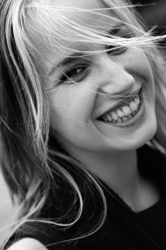 Personal brand shoot – Emma Rugg