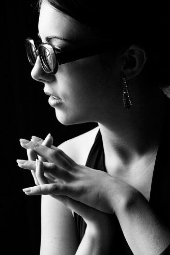 Personal brand shoot – Emma