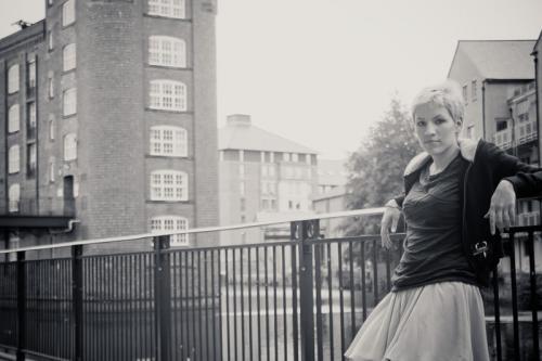 Nina Roussakoff – personal brand photography